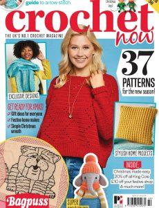 Crochet Now – Issue 60 – September 2020