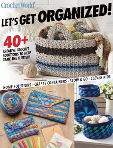 Crochet World Specials – 12 January 2021