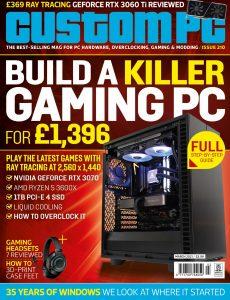 Custom PC – March 2021