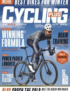 Cycling Plus UK – March 2021