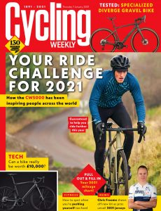 Cycling Weekly – January 07, 2021