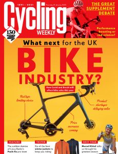 Cycling Weekly – January 21, 2021