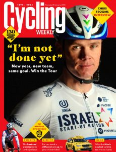 Cycling Weekly – January 28, 2021