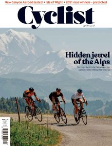 Cyclist UK – March 2021