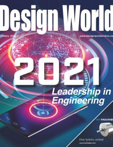 Design World – January 2021