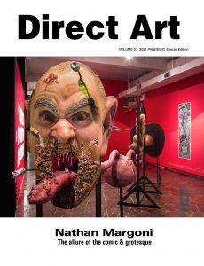 Direct Art – Volume 23 2021 (Pandemic Special Edition)