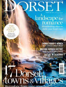 Dorset Magazine – February 2021