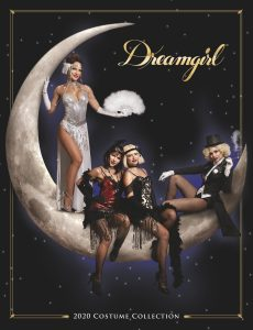Dreamgirl – Lingerie Costume Collection Catalog 2020