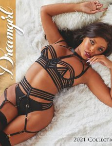 Dreamgirl – Lingerie Sexy Collection Catalog 2021
