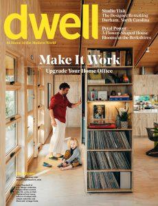 Dwell – January-February 2021