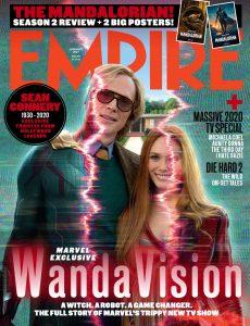 Empire Australasia – January 2021