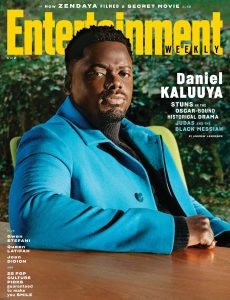 Entertainment Weekly – February 01, 2021
