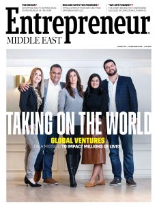 Entrepreneur Middle East – January 2021