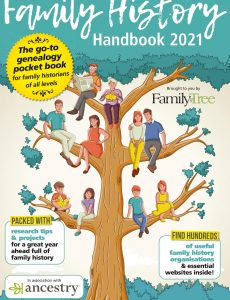 Family Tree UK – Handbook 2021