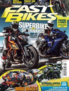 Fast Bikes UK – February 2021