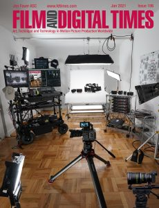 Film and Digital Times – Issue 106 – January 2021