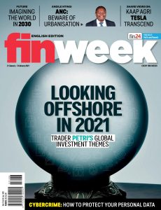 Finweek English Edition – January 21, 2021
