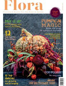Flora International – Autumn 2020