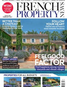 French Property News – February 2021