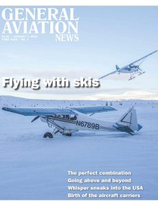 General Aviation News – January 7, 2021