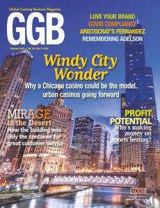 Global Gaming Business – February 2021