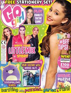 Go Girl – January 2021