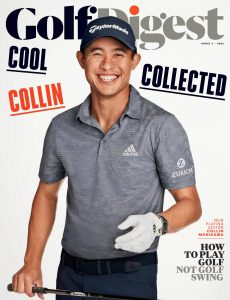 Golf Digest USA – January 2021