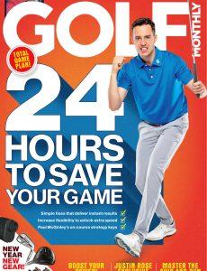 Golf Monthly UK – February 2021