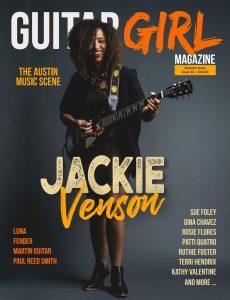 Guitar Girl – Summer 2020
