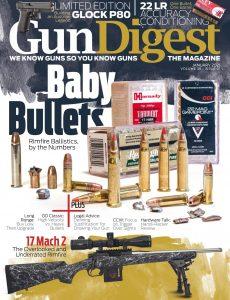 Gun Digest – January 2021