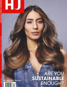 Hairdressers Journal – April 2020