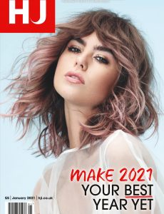 Hairdressers Journal – January 2021