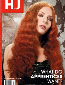 Hairdressers Journal – March 2020