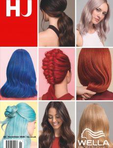 Hairdressers Journal – November 2020