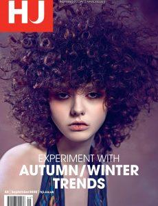 Hairdressers Journal – September 2020