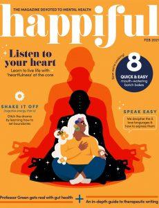 Happiful – February 2021