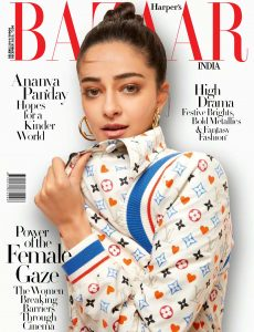 Harper's Bazaar India – December 2020