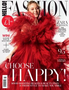 Hello! Fashion Monthly – February 2021