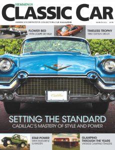 Hemmings Classic Car – March 2021