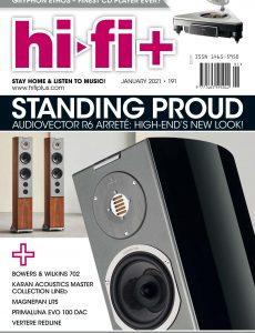 Hi-Fi+ – Issue 191 – January 2021