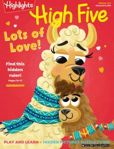 Highlights High Five – February 2021