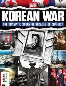 History of War Korean War – 3rd Edition 2021