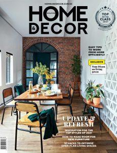 Home & Decor – January 2021