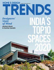 Home & Design Trends – December 2020