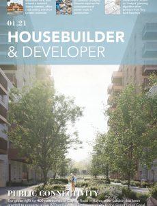 Housebuilder & Developer (HbD) – January 2021