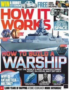 How It Works – Issue 147, 2021