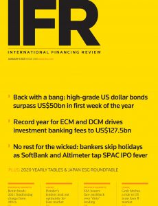 IFR Magazine – January 09, 2021