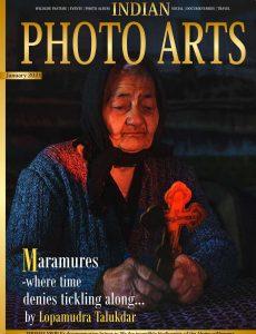 Indian Photo Arts – January 2021