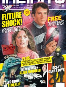 Infinity Magazine – Issue 22 – October 2019