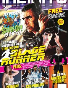 Infinity Magazine – Issue 23 – November 2019